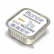 Консерва Monge Dog Monoproteico Solo (Паштет из индейки)
