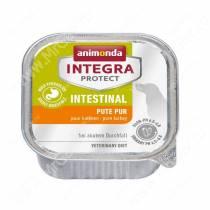 Консервы Animonda Integra Protect Dog Intestinal (при нарушении пищеварения), с индейкой