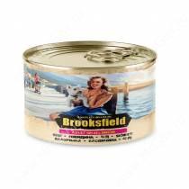 Консервы Brooksfield Dog Adult Small Breed, говядина и рис, 200 г