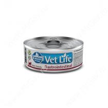 Консервы Farmina Vet Life Gastro Intestinal Cat, 85 г