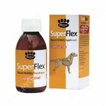 Кормовая добавка Супер Флекс для собак