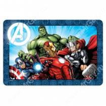 Коврик под миску Triol Marvel Мстители, 43 см*28 см
