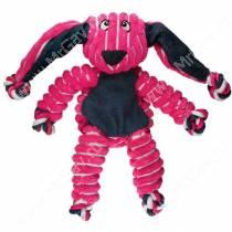 Кролик Kong Floppy Knots, малый