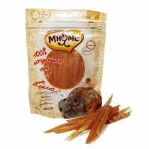 Лакомство Мнямс куриная соломка с омега-3, омега-6, 100 г