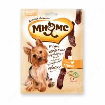 Лакомство Мнямс Pro Pet мини-колбаски для собак мелких пород