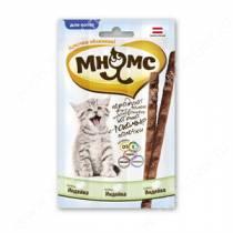 Лакомство Мнямс Pro Pet палочки для котят с индейкой, 3 шт.