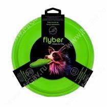 Летающая тарелка Flyber