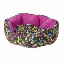 Лежак Ferplast Domino, 50 см*40 см*18 см, собаки