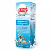 Лосьон очищающий для ушей Cliny