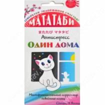 Мататаби для снятия стресса дома, 1 г
