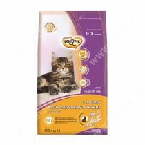 Мнямс Kitten с индейкой, 0,4 кг