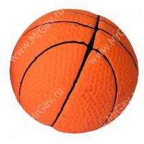 Мяч баскетбольный Major, винил, 7,3 см