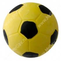 Мяч футбольный Major, латекс, 9,5 см