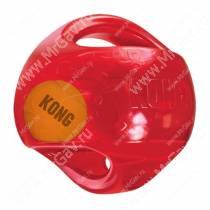 Мяч Kong Jumbler L/XL, красный