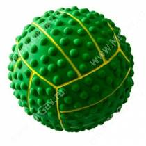 Мяч Major, латекс, 8 см