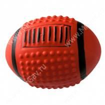 Мяч регби Major, латекс, 12 см