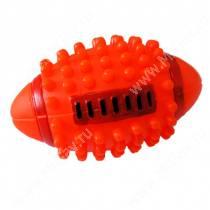 Мяч регби Major, винил, 11,5 см