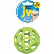 Мяч сетчатый Hol-ee Roller Dog Toys из каучука, очень маленький, зеленый