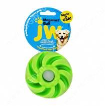 Мячик суперупругий JW Megalast Ball, малый, зеленый