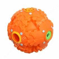 Мячик звуковой Ziver, 7 см