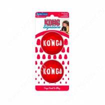 Мячики для собак KONG
