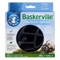 Намордник COA Baskerville Ultra, №5, 35 см