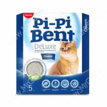 Наполнитель Pi-Pi-Bent DeLuxe Classic, 5 кг