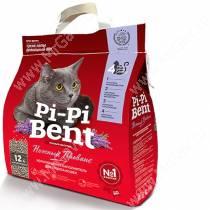 Наполнитель Pi-Pi-Bent Нежный прованс, 5 кг