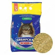 Наполнитель Сибирская кошка Супер