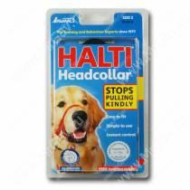 Недоуздок COA Halti Headcollar, № 3, черный