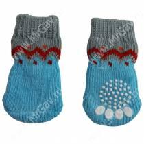 Носки для собак Triol Волна, M