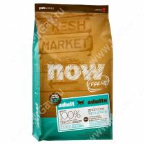 NOW! Fresh Adult Large Breed Dog Recipe Grain Free