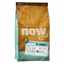 NOW! Fresh Puppy Large Breed Recipe Grain Free, 0,23 кг