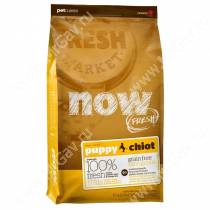 NOW! Fresh Puppy Recipe Grain Free