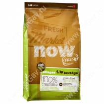 NOW! Fresh Small Breed Dog Recipe Grain Free, 0,23 кг