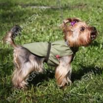Охлаждающая попона для собак OSSO, 25 см