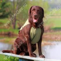 Охлаждающая попона для собак OSSO, 50 см