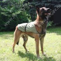 Охлаждающая попона для собак OSSO, 70 см