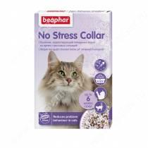 Ошейник успокаивающий для кошек Beaphar No Stress Collar, 35 см