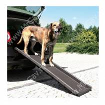 Пандус для багажника Trixie для собак весом до 90 кг