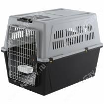 Переноска пластиковая Ferplast Atlas Professional 60 для крупных собак