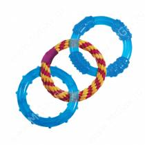 3 кольца Orka