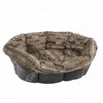 Подушка Ferplast Sofa 2, 52 см*39 см*21 см, города