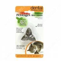 Пресованные листья кошачье мяты Petstages