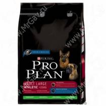 Pro Plan Adult Large Athletic (Ягненок и рис), 14 кг