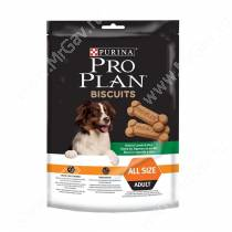 Pro Plan Biscuits All Size (Ягненок), 400 г