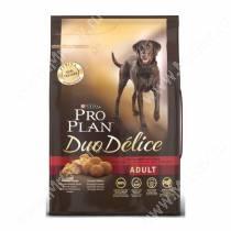 Pro Plan Duo Delice (Говядина и рис), 2,5 кг