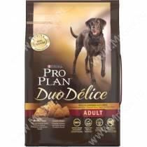 Pro Plan Duo Delice (Курица и рис), 0,7 кг