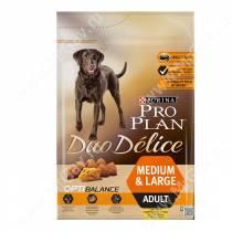 Pro Plan Duo Delice (Курица и рис)