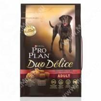 Pro Plan Duo Delice (Лосось и рис), 2,5 кг